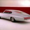 50 років на піку популярності: Dodge Charger
