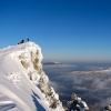 Боязнь висоти: як з нею боротися?