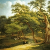 Булонський ліс: вдень і вночі