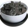 Чим корисна чорна глина для обличчя