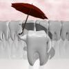 Що робити, якщо ясна відійшла від зуба: поради стоматолога