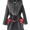 Для сильної та стильної: пальто Zaal