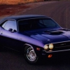 Dodge Challenger 1970 - легенда американського автопрому