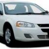 Dodge Stratus - стильний автомобіль з минулого