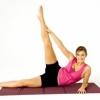 Гімнастичні вправи для схуднення