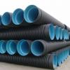 Гофровані каналізаційні труби: характеристики та особливості