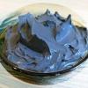 Блакитна глина. Властивості та застосування в косметології