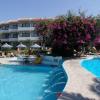 Hotel Filerimos Village 4 * (Греція / Родос): фото, ціни та відгуки туристів з Росії