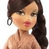 Як робиться зачіска для ляльки?
