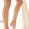 Як позбутися від роздратування після гоління ніг: поради дівчатам