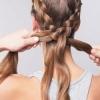 Як навчитися красиво плести коси і створювати вишукані зачіски