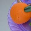 Як зліпити з пластиліну їжу: поради маленьким рукодільниця