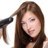 Як випрямляти волосся праскою правильно?