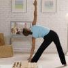 Корекційні вправи для постави в домашніх умовах