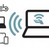 Не знаєте, як включити wifi на ноутбуці? Відповідь тут