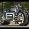 Неповторний Dodge Tomahawk