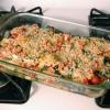 Овочеве рагу з кабачка і баклажана - готуємо вдома