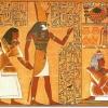 Писемність і знання стародавніх єгиптян. Етапи розвитку мови. Еволюція науки та медицини