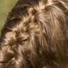 Плетіння французької коси: просто і красиво