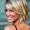 Зачіска для короткого волосся. Створення актуального образу