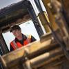 Робота екскаваторником: особливості професії, посадові обов'язки, заробітна плата