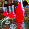 Рецепт полуничного лікеру - солодке дамське насолоду