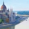Річка Дунай: через всю Європу