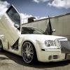 Розкішний Chrysler 300C
