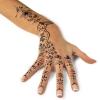 Скільки тримаються татуювання хною? Відповідь є!