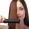 Поради, як правильно випрямляти волосся праскою