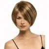 Тренд сезону 2013 - стрижка боб на коротке волосся