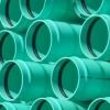 Труба для зовнішньої каналізації: особливості