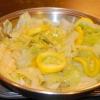 Тушкована капуста з кабачками - простий універсальний рецепт