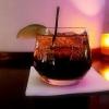 Горілка з колою - головні компоненти алкогольного коктейлю