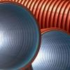 Водопровідні поліетиленові труби - майбутнє систем водопостачання