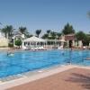 Жасмин (Хургада) - готель-казка. Зелений оазис у пустелі