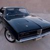Знаменитий Dodge Charger 1969