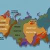 Тектонічна структура західно-сибірської рівнини. Західно-сибірська плита