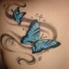 Алгоритм нанесення татуювань