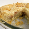 Бананово-сирний пиріг: рецепт приготування в мультиварки