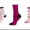 Як визначити розміри шкарпеток? Таблиця вам на допомогу