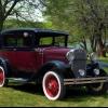8 Доступних класичних ретро-автомобілів, які люблять пенсіонери