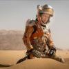 Рідлі Скотт і Метт Деймон їздили до Йорданії, щоб відтворити марс