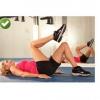 10 Кращих вправ, щоб зменшити біль у попереку