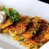 Деруни кабачкові: рецепт приготування з фото