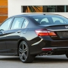 Honda accord 2016: оновлена модель