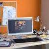 Як обладнати робоче місце, щоб підвищити продуктивність роботи