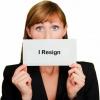 Як впоратися з відставкою боса: поради