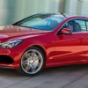"Mercedes-benz e-класу +2017: нова ""краща машина в світі"""