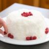 Муссовий торт: рецепт приготування. Дзеркальна глазур для торта